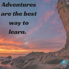 Life's too short  maverickinvestorgroup.com  #AdventureTravel #Quote #RealEstateInvesting