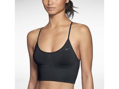553a33681a702 Nike Allure Seamless Women s Sports Bra Nike Bra