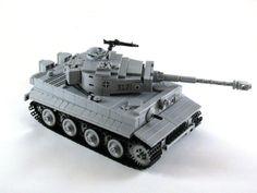panzerVItiger-50 by Panzerbricks
