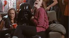 Star Wars fans will wish this trailer was for a real movie #starwars #darthvader #funny