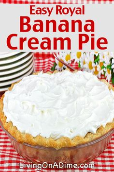 20 Of The Best Ever Homemade Pie Recipes – – Living on a Dime To Grow Rich