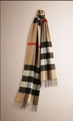 Hot Burberry Scarf here at www.jessyvogue.com