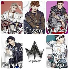 MYNAME. Another underrated group that's really talented.