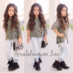 "⠀⠀⠀⠀Natalie ❃ Amora ❃ Love on Instagram: ""So in love with this color Top - @oldnavy Jeans- @target Booties- @justice Bag- @katespadeny #ootd"""
