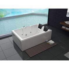 Castaway Cove, Samana, Beautiful Color Combinations, Bathtub, Indoor, Led, Bathroom, Massage, Design Ideas