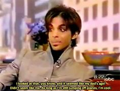 Living on a rope of self pity requiring a noose Prince Gifs, Prince Images, Prince Meme, Prince Quotes, Prince And Mayte, My Prince, My True Love, My Love, High School Memories