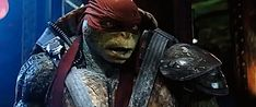 """Raphael says, """"I'm in charge of this one."""""""