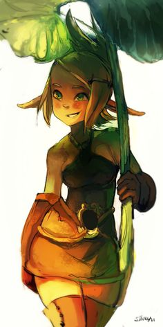 Evangelyne welcome to the end