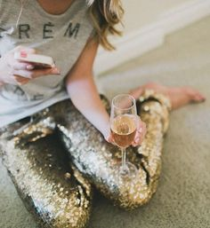 Need these leggings for New Year Eve. get them from Pomp&Circumstance