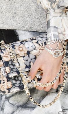f247e2694bec We know what you think   Chanel just released the Spring Summer 2016  Collection Act 2 and now we re talking about the Fall Winter 2016 Runway Bag  ...