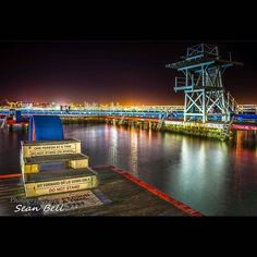 Geelong's Promenade at night  #sony #sonyimages #melbourne #lovemelbourne #visitvictoria #australia #victoria #visitmelbourne #melbonpix #geelongwaterfront #viewbug #viewbugfeature #viewbug_official #geelongphotographer #geelong #livelovegeelong #wow_australia #sonyalpha #sonyaustralia by photography_by_sean_bell http://ift.tt/1JtS0vo