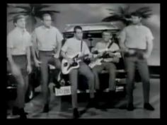 I Get Around (Beach Boys) - love the cheesy clapping and pointing to the head in this video :)