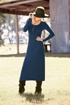 Enjoy wearing this dress