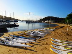 Sydney Harbour Kayaks is Australia's largest full service kayak, surf ski and SUP centre. We are located in Middle Harbour @ the Spit Bridge. Kayak Rental
