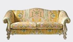 gypsy style couch