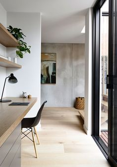Elwood Townhouse by InForm (13)