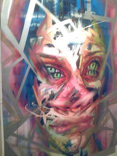 Artist - Justin Bower