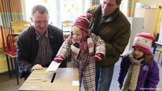 Tipps und Materialien - Unterrichtsthema Bundestagwahl