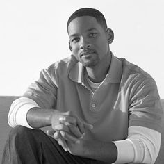 Will Smith...sweet!