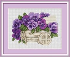 Just Cross Stitch Patterns Free | Counted Cross Stich Patterns – Catalog of Patterns