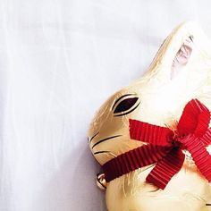 Happy Easter Everyone! #chocolate #easter #EasterBunny #Rabbit #ChocolateRabbit #HappyEaster #Sunday by fmuk_consulting