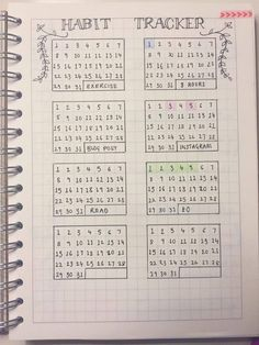 I did it, I've started a Bullet Journal. I know, I'm a blogger cliche, I'm sorry but how couldn't I? What's not to love? It's like go...