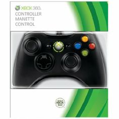 Microsoft Xbox 360 Wired Controller --- http://www.amazon.com/Microsoft-Xbox-360-Wired-Controller/dp/B003ZSN600/ref=sr_1_2/?tag=weilostipan02-20