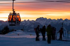 Powder Byrne Luxury and Tailor-made Ski, Sun, Adventure and Family Holidays with bespoke concierge and resort services of the highest quality since Swiss Ski, Swiss Alps, Adelboden, Ski Mountain, Ski Lift, Adventure Holiday, The Other Side, Nice View, Skiing