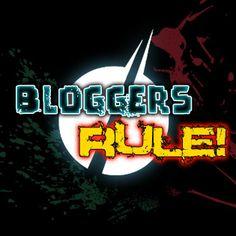 O nosso Novo Blog está aberto ao público! Muitas coisas boas para ver, e outras ainda para vir ;) Curte, visita em http://www.bloggers-rule.com/ e vê por ti mesmo porque é que os bloggers reinam!