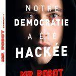 Concours : la saison 1 de Mr. Robot en Blu-ray à gagner