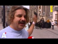Frank Lammers: 'Amsterdam moet echt zijn filmklimaat herzien'