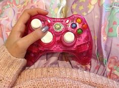 I want this too cute controller!