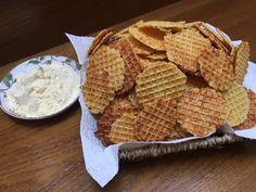 Sin Gluten, Gluten Free, Snack Recipes, Snacks, Winter Food, Waffles, Chips, Bread, Breakfast