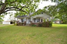 1927 Craftsman - Grifton, NC - $129,900 - Old House Dreams