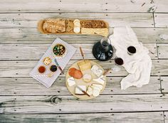 How To: Prepare the Perfect Cheese Board / Photography By / http://jessicalorren.com,Styling By / http://jessicasloane.com