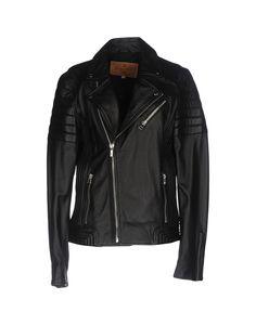 a81fb7a36c64 Goosecraft Women Biker Jacket on YOOX. The best online selection of Biker  Jackets Goosecraft.