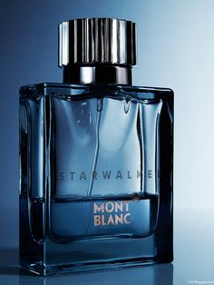 My all time favorite - Starwalker - Mont Blanc Best Perfume For Men, Best Fragrance For Men, Best Fragrances, Mont Blanc Perfume, Perfume Oils, Perfume Bottles, Der Gentleman, Perfume Packaging, Hermes Perfume