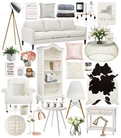 Dreams: Living Room