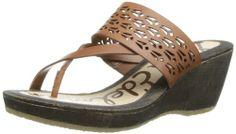 Sam Edelman Women's Nylee Platform Sandal,Saddle,8 M US Sam Edelman http://www.amazon.com/dp/B00F5CGLA6/ref=cm_sw_r_pi_dp_3o2Qtb1WTZXPH1FS