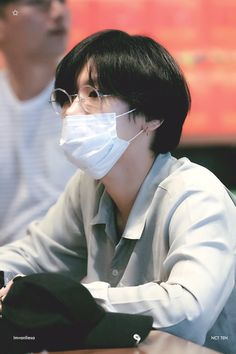 Im never fond of long hair on boys tbh but its ten so😌 Yugyeom, Youngjae, Nct 127, Johnny Seo, Nct Johnny, Jinyoung, Ten Chittaphon, Lee Young, Jackson