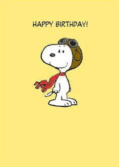 Happy Birthday! Happy Birthday Mother, Happy Birthday Wishes Cards, Birthday Wishes Quotes, Happy Birthday Images, Birthday Greetings, Snoopy Birthday Images, Happy Birthday Charlie Brown, Birthday Pins, 26th Birthday