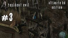 Resident Evil 4 [Ultimate HD Edition] #3 - Medallien abschießen - Let's ...