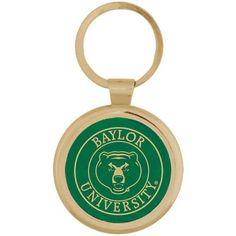 Baylor University Keychain