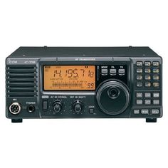Walkie-talkies, CB radios, and ham radios are a fun and useful way to communicate with your group of friends and family. Qrp, Phone Lock, Spectrum Analyzer, All Band, Two Way Radio, Ham Radio, The Originals, Radios, Offroad