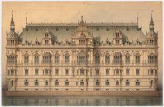 Titel Berliner Stadtschloss   Raschdorff, Julius Berliner Stadtschloss   Raschdorff, Julius