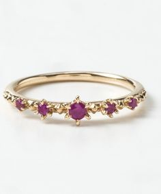 NOJESS Pinky Ring(ノジェス ピンキーリング)の■K10ピンキーリング(30143111003)(リング)|イエローゴールド