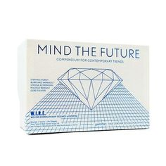 Mind the Future:  Trends, theories, and catchphrases about the future on handy flashcards.