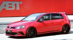 2017 ABT VW GTI Clubsport