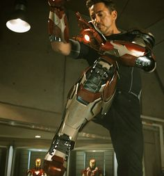 Iron Man 3!!!!!!!!!! So Excited!!! =)