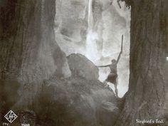 Die Nibelungen,1924